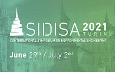 GrapheneUP® attended SIDISA 2021